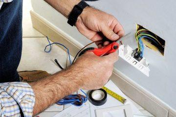 Electricité - Laurent Frères BTP - Entreprise d'électricité à Villefranche-sur-Saône