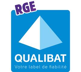 RGE - Qualibat - Laurent Frères BTP