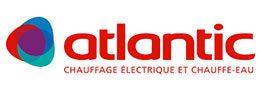 Logo entreprise Atlantic