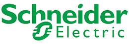 logo entreprise Schneider Electric