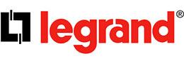 logo entreprise Legrand