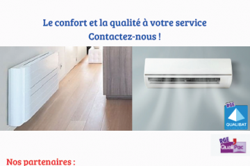 climatisation Montmerle